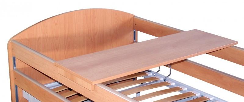 jedálny stolček na bednenie UNI